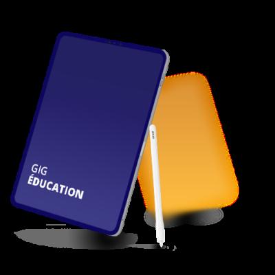 Tablet-Mockups